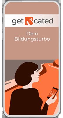 Allgemeinwissen App Screenshot